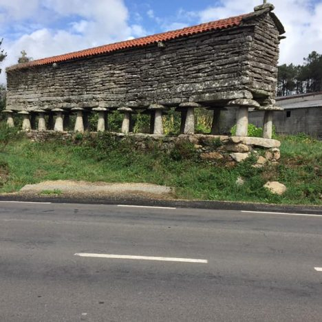 Camino Primitivo – Tag 21